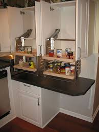 ada kitchen wall cabinet height this wheelchair accessible kitchen cabinet is installed in