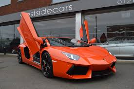 used lamborghini used lamborghini aventador lp 700 4 2dr isr for sale in wednesbury