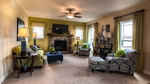 Wayne Homes Floor Plans by The Charleston Craftsman Model Grand Opening Youtube