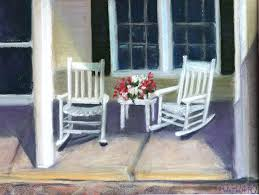 white front porch rocking chairs makeovers rockers outdoor