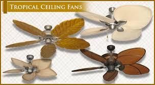 batalie breeze ceiling fan unique tropical ceiling fan in fans accessories com home