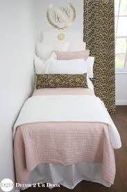 Cheetah Bedding 529 Best Top Dorm Room Design Ideas Images On Pinterest Dorm