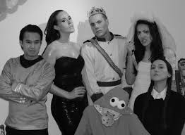 Addams Family Halloween Costume Ideas by Halloween Costume Ideas Idealist Style