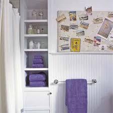 In Wall Bathroom Storage Bath Shelf Bathroom Shelves Corner Wall Shelf Wicker Towel