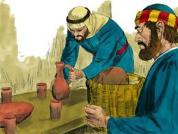 the last thanksgiving cartoon free bible images jesus celebrates the last supper with his