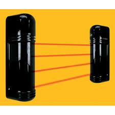 barriere infrarouge exterieur sans fil barriere infrarouge jardin meilleures idées créatives pour la