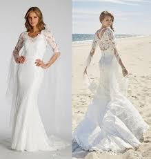 ivory lace wedding dress vintage ivory lace mermaid wedding dresses vintage lace straps