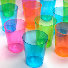 party cups party essentials plastic 10 ounce party cups
