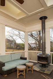 Beadboard Exterior - screened porch ideas porch craftsman with back porch beadboard