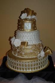 Garters For Wedding Golden Wedding Cakes Garters For Wedding