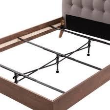 Bed Frame Support Postureloft Maximus Bed Frame Support System Adjustable Width