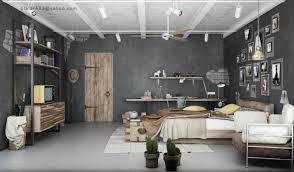 gray brown bedroom decor interior design ideas