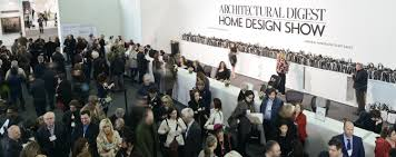 best home design shows press releases architectural digest design show