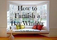 Bedroom Bay Window Furniture Bay Window Decorating Ideas How To Choose Furniture Layout
