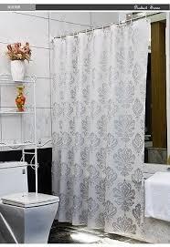 Best Shower Curtain Liner No Mildew Best Shower Curtain Liner 2017 Buyer U0027s Guide U0026 Reviews