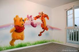 fresque murale chambre bébé dessin mur chambre enfant avec dessin mural chambre fille fresque