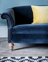velvet sofa in modern and classic design dalcoworld com