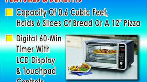 Waring Toaster Ovens Best Toaster Oven Reviews Waring Tco650 Professional Toaster
