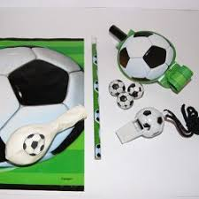 soccer party supplies soccer party
