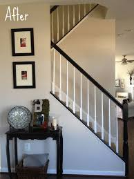 Painting Banisters Ideas 17 Best Banister Images On Pinterest Banisters Stairs And