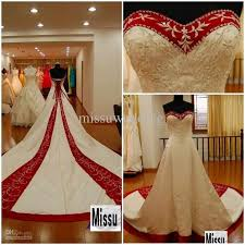 169 best red red u0026 white wedding dress images on pinterest gown