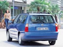 volkswagen wagon 2001 volkswagen polo variant 1999 picture 5 of 6