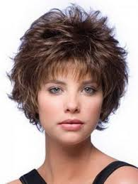 wigs for 50 plus women plus size short hairstyles for women over 50 curly mixed layered