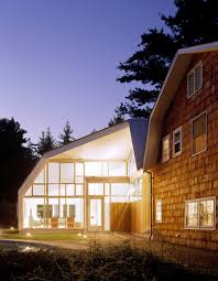 awesome architectural design with glass door amaza design