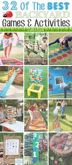 32 diy backyard to play for adults backyard
