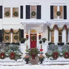 outdoor christmas decorations ideas christmas outdoor christmas decorations decor sears