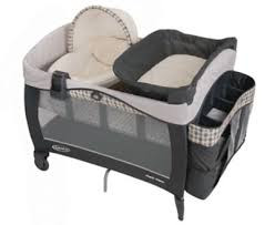 Graco Pack And Play With Changing Table Pack N Play Newborn Napper Elite Playard Gracobaby