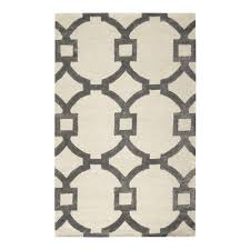 home decorators area rugs home decorators collection sawyer beige grey 8 ft x 11 ft area rug