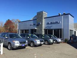 about beard subaru new subaru and used car dealer hyannis