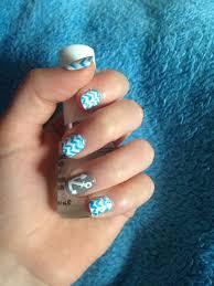 marine themed nail art designs nautical nail art nautical nails