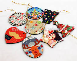 list manufacturers of sublimation blank ornament buy