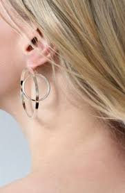 cinnamon bun earrings family jewels meeting gaia repossi gold family jewels and