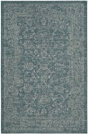 Grey Outdoor Rugs Courtyard Collection Indoor Outdoor Area Rugs Safavieh