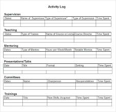 weekly log template setting boundaries u0026 dealing with overwhelm