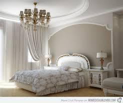 Vintage Bedroom Design Bedroom Decorating Inspiration Images - Glamorous bedrooms