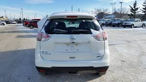 silver nissan rogue 2015 rogue for sale in sherwood park ab sherwood nissan