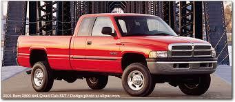 95 dodge 3500 cummins 1994 2001 dodge ram trucks