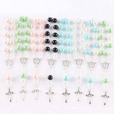 communion favors wholesale online buy wholesale mini rosaries communion favors from china