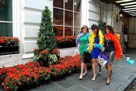 Getaway Packages New Orleans Vacation Packages Travel Specials