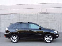 lexus rx 350 year 2008 used 2008 lexus rx 350 hse lux at auto house usa saugus