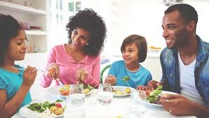 4 tips for a family dinner all pro all pro