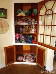 Yarn Storage Cabinets Pin By Jamie Nisbet On Ideas For Yarn Storage Pinterest