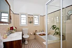 Bathroom And Shower How Much Bathroom The Age Question Home Inspections