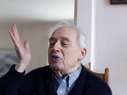 the immortal harold bloom the greatest literary critic on the