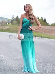 robe turquoise pour mariage robe pour mariage verte robe de maia