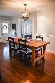 11 Diy Dining Tables To Dine In Style Diy Dining Table Diy Wood by Best 25 Rustic Wood Dining Table Ideas On Pinterest Kitchen